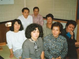 initiatiefnemers JIN 1989