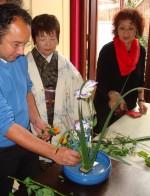 bloemschikken kannan