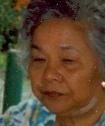 moeders Ron Meijer, Hideko,