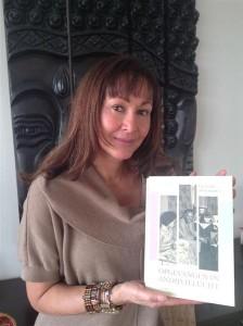 10-Griselda_Molemans_met_haar_boek